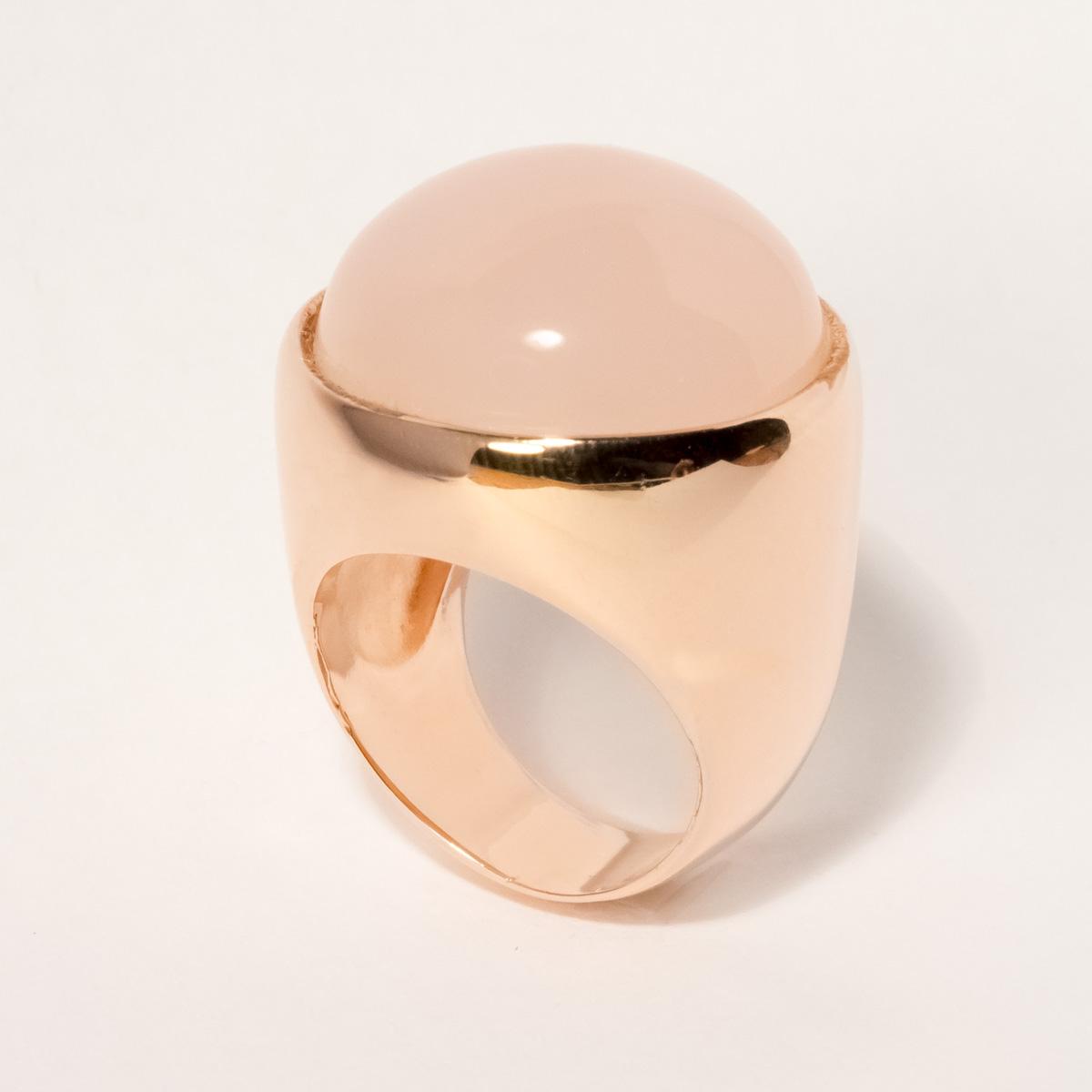 Connu quarzo rosa | cinziaemme JH12